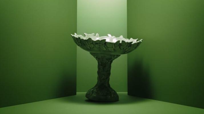 Mateus Green