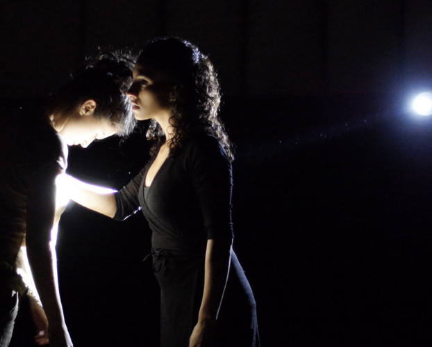 Adina Verson, Elia Monte-Brown