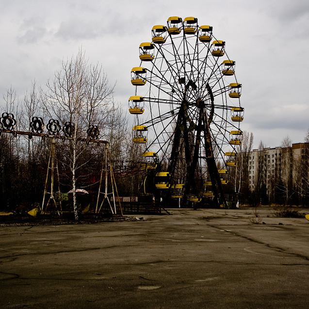 Songs for Pripyat