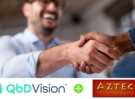 Aztec Technologies to Drive Smart Knowledge Management in Life Sciences with QbDVision®