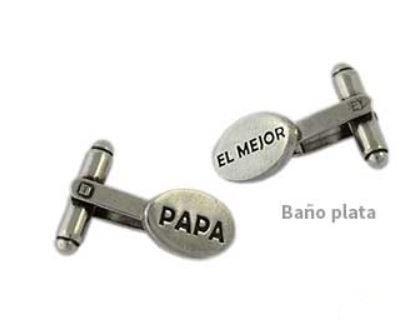 Gemelos PAPA - EL MEJOR