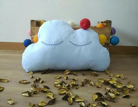 Cojín nube