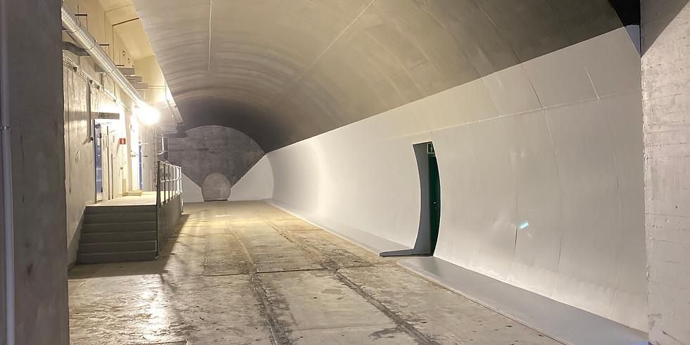 KICK-OFF FASE 2: Demotunnelen i Ganddal