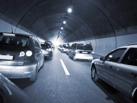 UiS inviterer til tunnelfagseminar