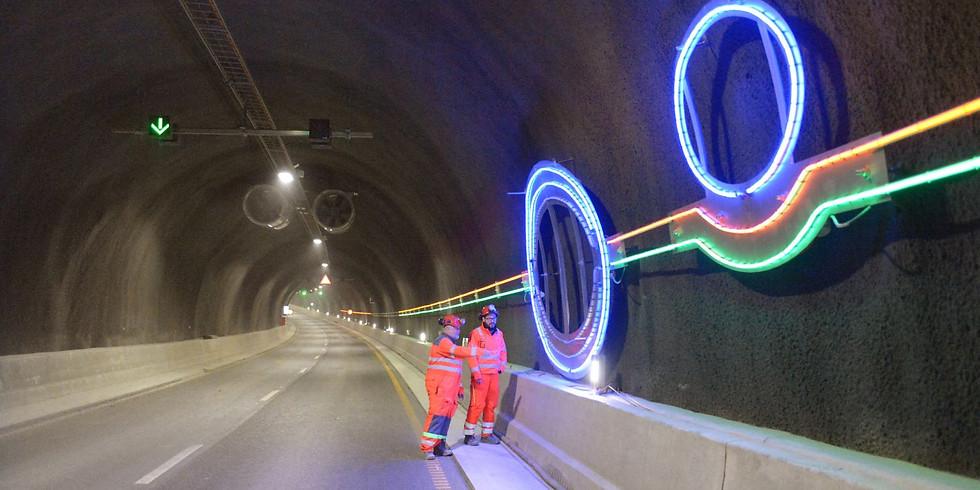 Tunnelsafari - Ryfylketunnelen