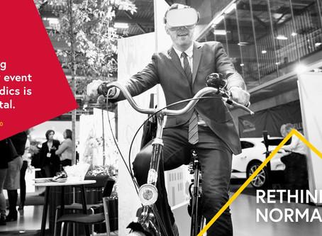 Bli med på Nordic Edge Expo
