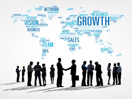 Vi etterlyser gründere i vekst