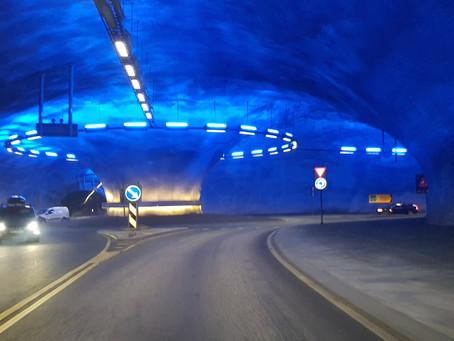 Kapasitetsløft tunnelsikkerhet videreføres til 2024