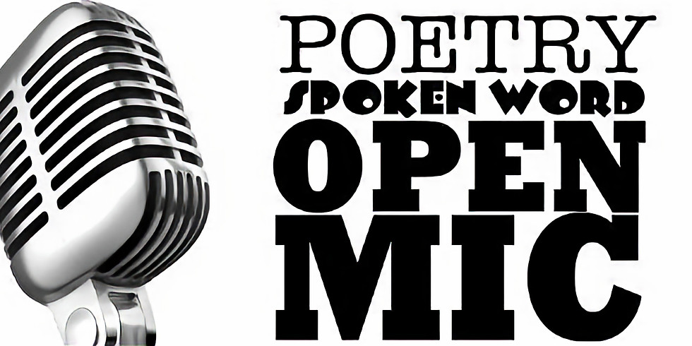 Open Expressions Open Mic Night