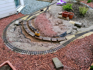 Day 3: Down loop foundations