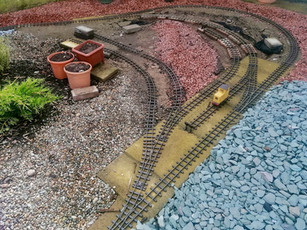 Day 4: Track In Place