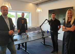 Arrow Aruba Roundtable Podcast – ATM Digital 2020 update!