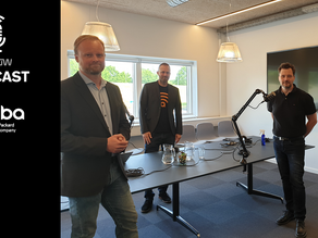 Ny Arrow Aruba Roundtable Podcast – ATM Digital 2020 update!