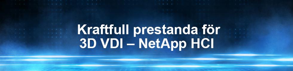 Arrow - NetApp - Kraftfull 3D - 980x240p