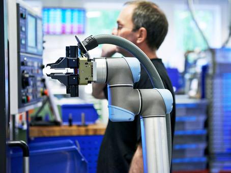 Bila Robotic, Microsoft og Arrow ECS med fælles løsning