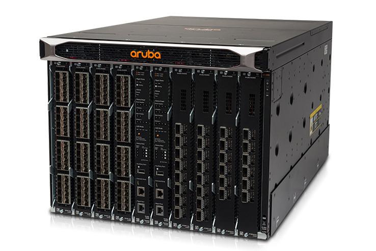 Aruba 8400