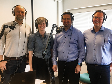 Podcast: Få et intelligent indblik i dine kunder