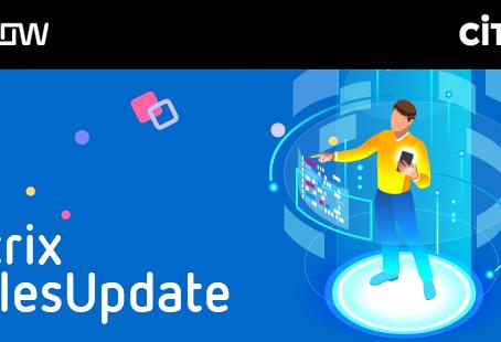 Citrix Sales Update