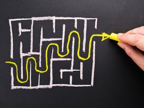 Kan dine kunder finde vej?