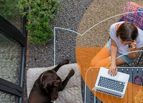 E-book: IT's 5 største work-from-home udfordringer