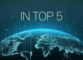 "Aruba SD-Branch er blandt CRN's5 ""hottest"" software-defined networking produkter for 2020"