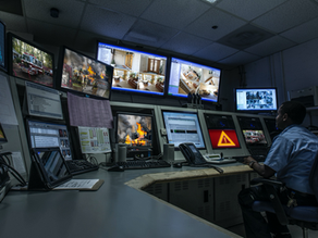 Optimeret sikkerhed til fjernkontorer (ROBO) med Aruba SD-Branch