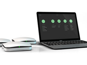 Unik mulighed!  Lån en Aruba User Experience Insight sensor gratis i 30 dage