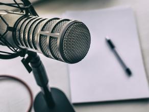 Ny spændende Aruba podcast  Aruba Unplugged!