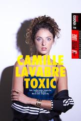 Vendredi 20h - Camille Lavabre - Toxic