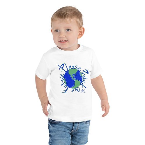 Protect Our Future Toddler Tee