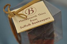 Honeycomb Thins