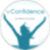 vConfidence Certified Provider Badge v1[