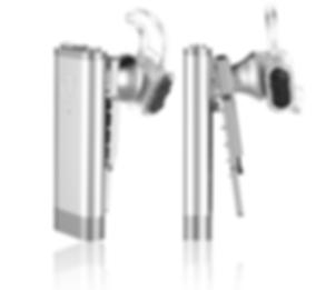 AluPro Health Bluetooth® Headset