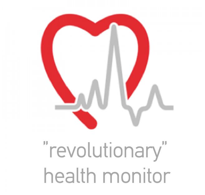 revolutionary health monitor