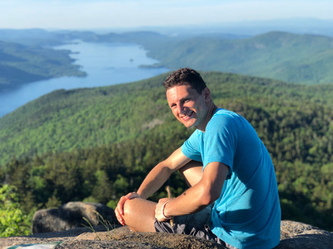 Mental Wellness: My 7 Year Journey