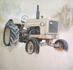 Tractor 1707