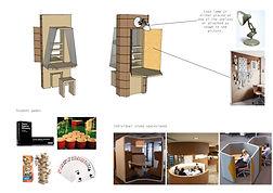 mini project design journel work Experie