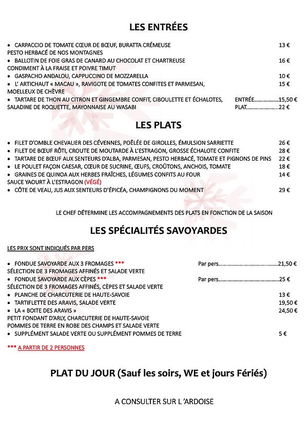 Carte Resto Fruitière Eté 2021 PDF P1.