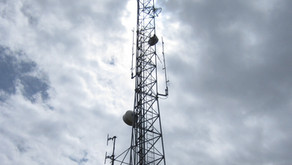 New County Wide Radio System Acquisition