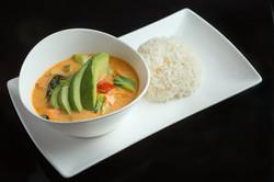 Noodies Avocado Curry