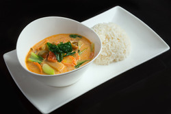 Noodies Vegetable Curry
