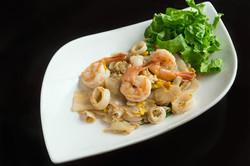 Kwaytiew Khua Seafood