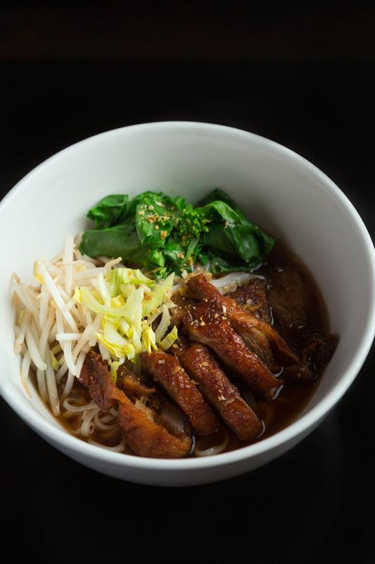Noodies Duck Noodle Soup