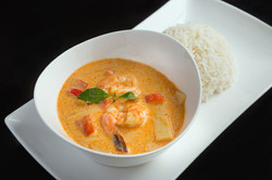 Noodies Red Curry