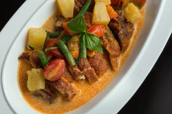 Noodies Duck Curry