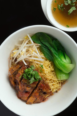 Bamee Duck Noodle