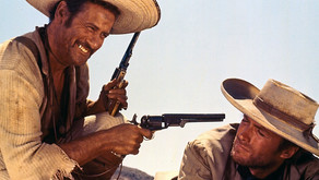 Movie Time: The Good, The Bad And The Ugly (1966)