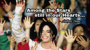 Among the Stars still in our Hearts…
