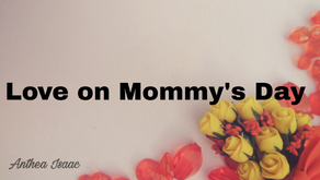 Love on Mommy's Day