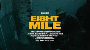 """Digdat ft. Aitch """"EIGHT MILE"""""""